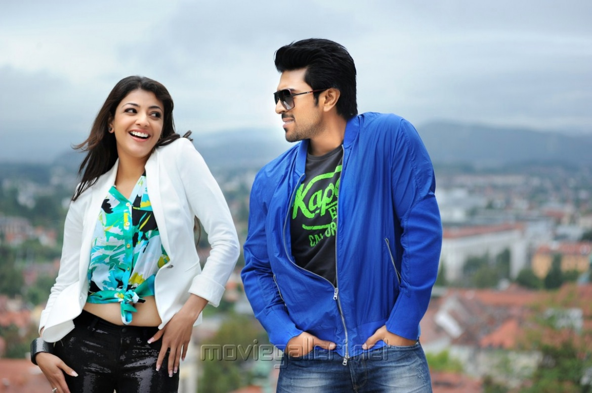 nayak movie photos ram charan kajal agarwal 6c8e30