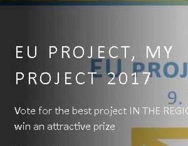 eu projekt moj project